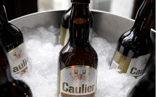 kriek biere halal sans alcool sur paris hallal
