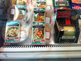 labeyrie foie gras halal sur paris hallal