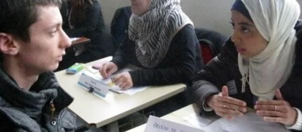 forum emploi halal argenteuil