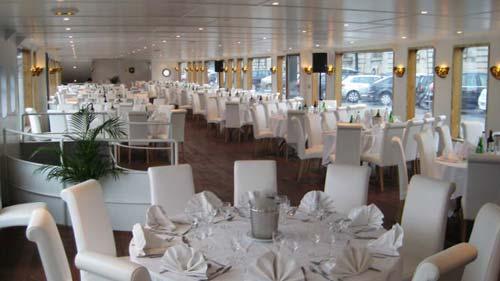 salle bateau Le Boréas