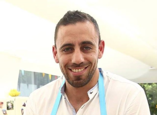 Abdelkarim Mehiaoui meilleur pâtissier