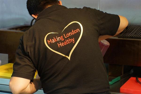 making London healthy