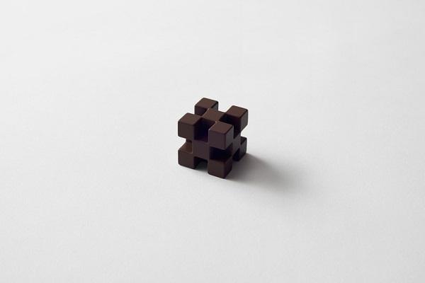chocolat nendo goro-goro