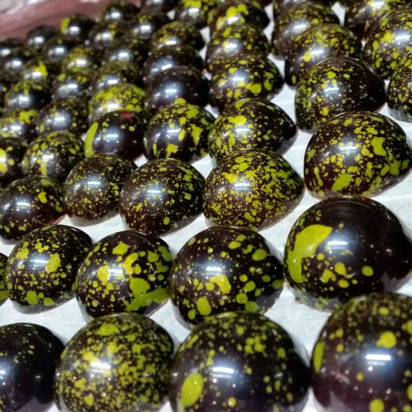 chocolats Pâtisserie Eugène