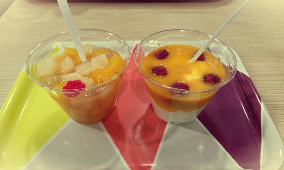 desserts feel eat