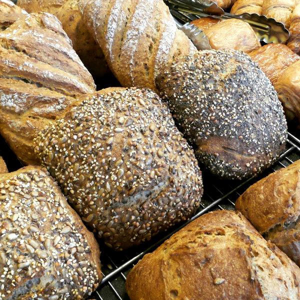 pains Pâtisserie Eugène