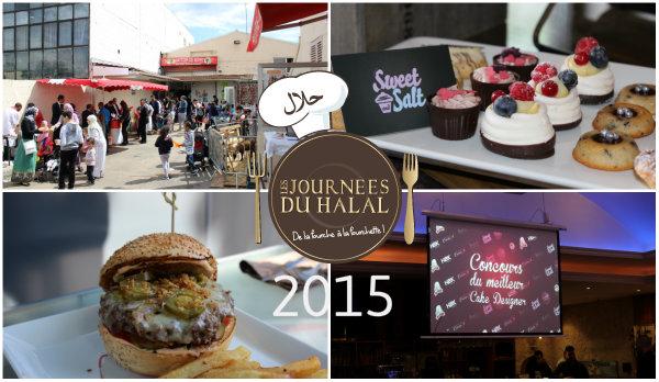 Journées du halal 2015 Paris-Halal