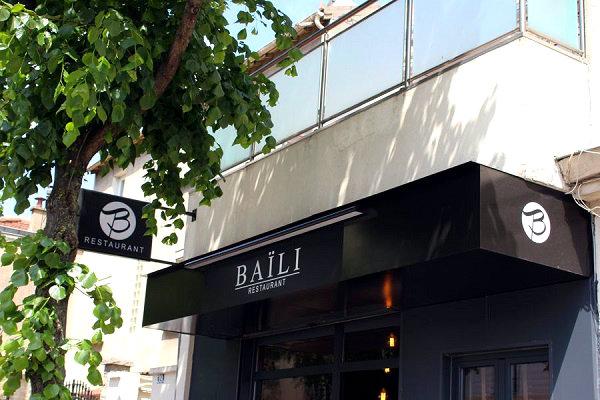 Baili Les Lilas