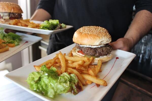 Burger Baili