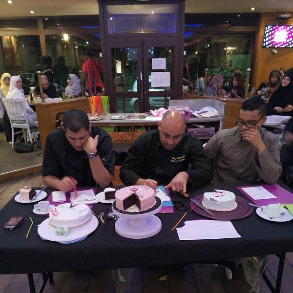 Délibération jury MCD 2015