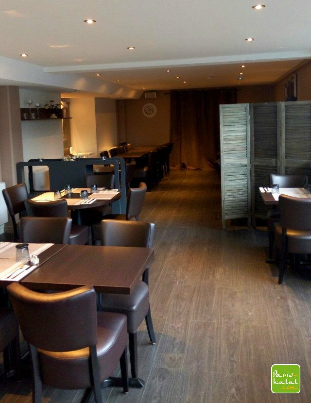 Restaurant Hallal Rue De La Belle Etoile