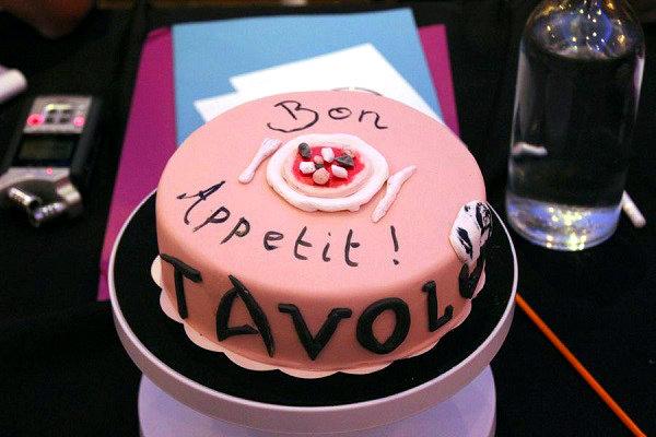 Cake JDH2015