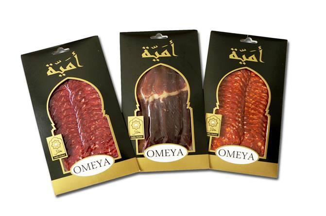 Charcuterie Omeya Halal