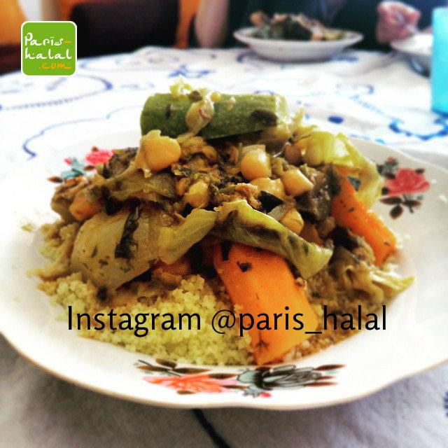 Cosucous beldi Instagram paris-halal