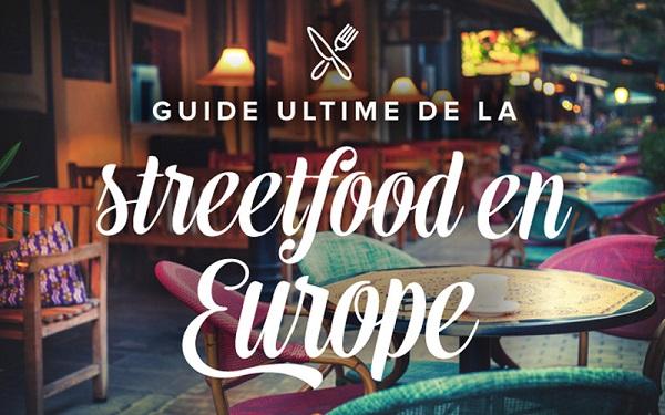 street food en Europe