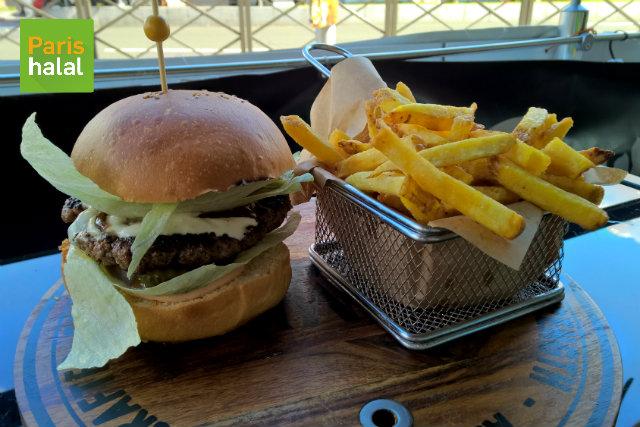 Pop Burger Fresh & Pop